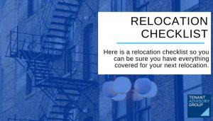 RELOCATION CHECKLIST- Tag - Blog Header