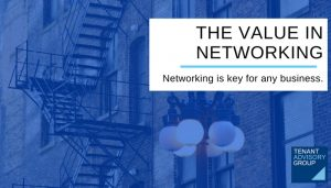 THE VALUE IN NETWORKING- Tag - Blog Header - edited