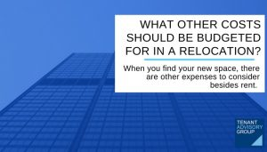 WHAT OTHER COSTS SHOULD BE BUDGETED FOR IN A RELOCATION- - Tag - Blog Header