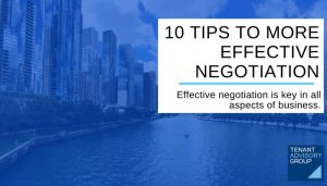 10 TIPS TO MORE EFFECTIVE NEGOTIATION - Tag - Blog Header