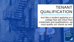 TENANT QUALIFICATION - Tag - Blog Header