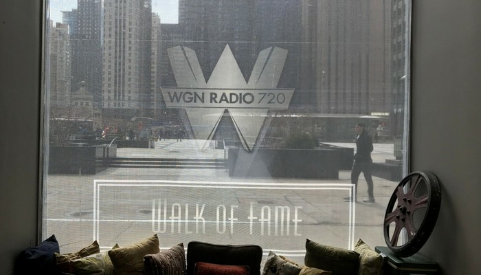 Bill Himmelstein Visits WGN Radio _ Tenant Advisory Group
