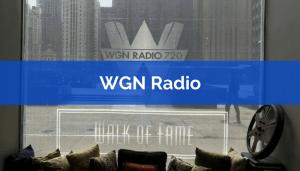 Business News Daily TAG WGN Radio