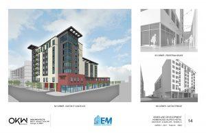 E&M Strategic Development Skokie Property