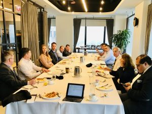 May 8 Executive Networking Event