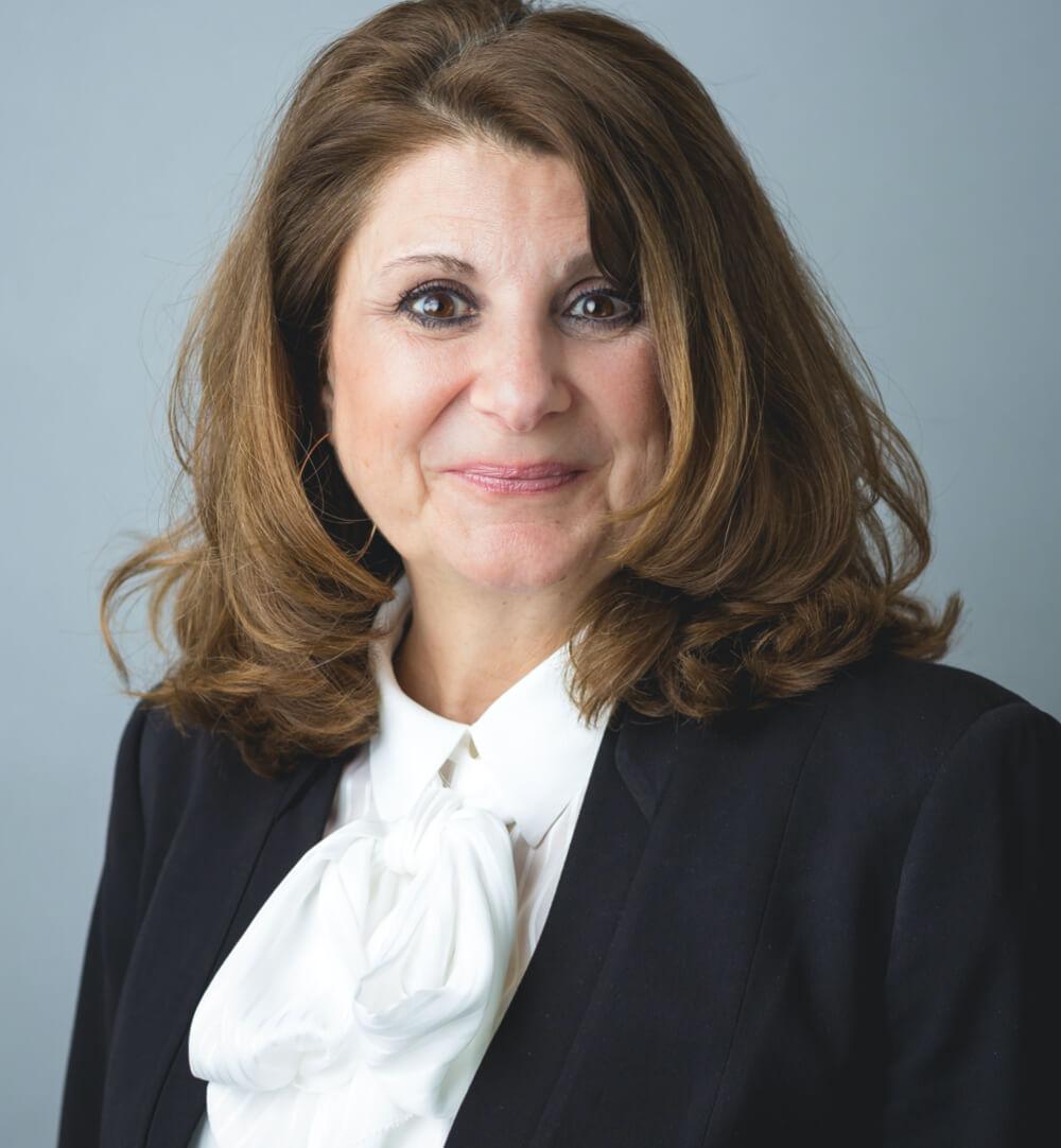 Catherine Jama