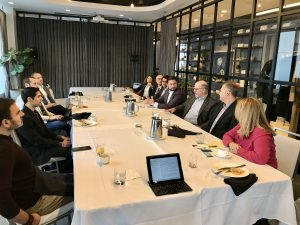 TAG Executive Networking Bruncheon