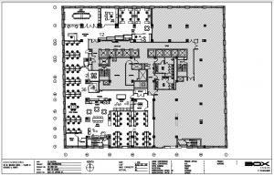 35 E Wacker floorplan