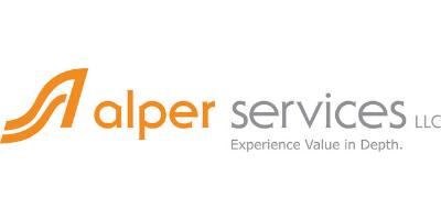 Alper Services Logo