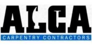 ALCA Carpentry Contractors logo