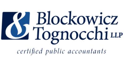 Blockowicz Tognocchi logo