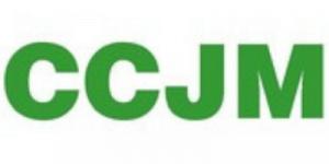 CCJM logo