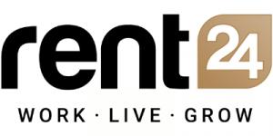 Rent24 Logo