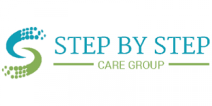 Step by step care group logo