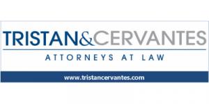 Tristan & Cervantes logo