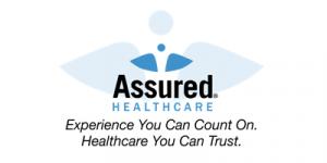 Assured Healthcare Staffing Logo