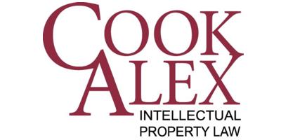 Cook Alex LTD Logo